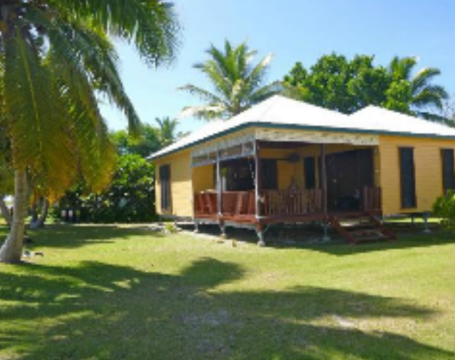 Territory of the Cocos (Keeling) Islands07