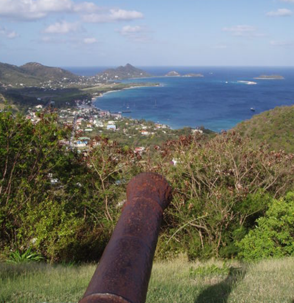 Carriacou 1