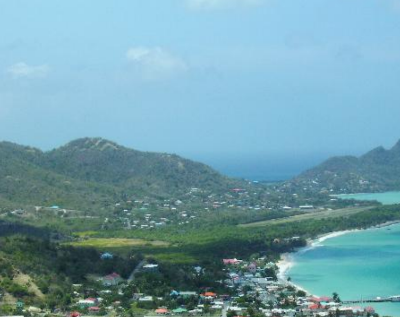 Carriacou 11