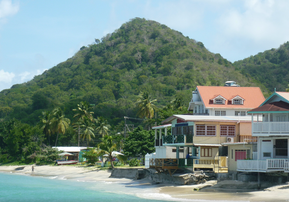 Carriacou 8